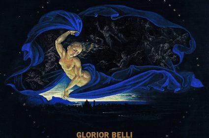 Glorior Belli - Sundown (Cover)