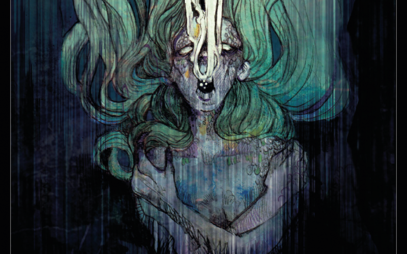 Cover von Sofiya Usach Artworks